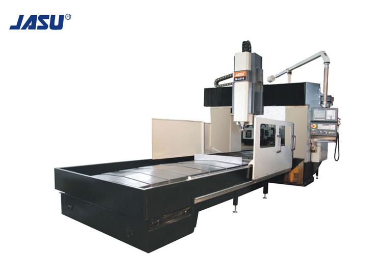 JASU M-2013 CNC megmunkáló központok gantry